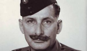 A Young Field Marshal Sam Manekshaw Picture Courtesy: India.com