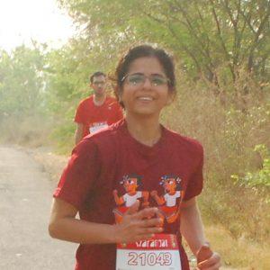 Bhavani Suryanarayanan