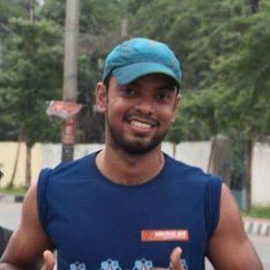 Subha Bhaduri