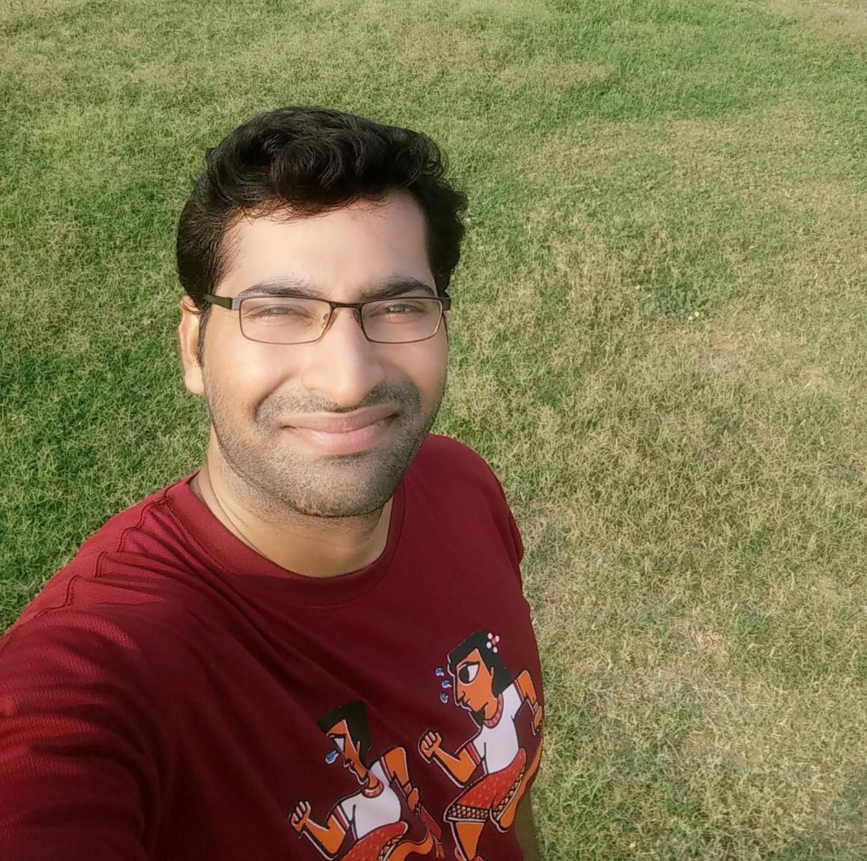 Sai raghuram Mynampati