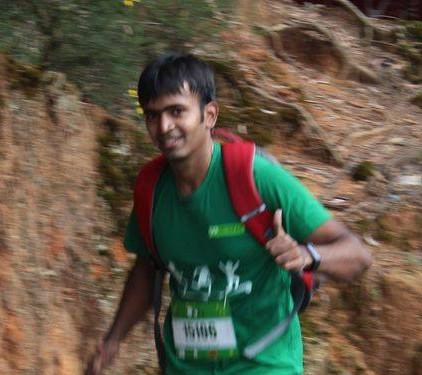Ananthatejas Raghavan
