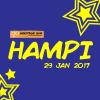 GHR - Hampi 2017