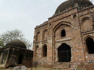 Bijri-Khans-Tomb