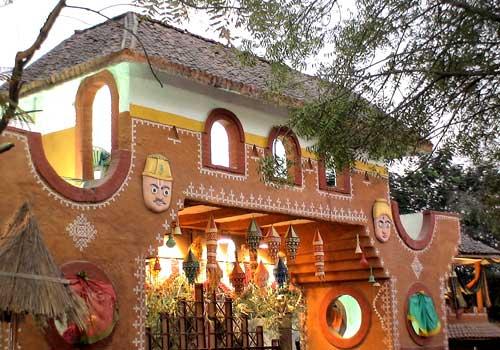 Shilparamam: A Raw Bite of Indian Culture - Go Heritage Runs