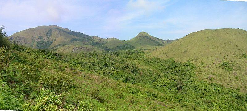 Tadiiandamol Peak
