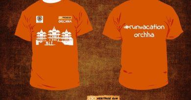 Orchha-Run-T-shirt