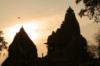 khajuraho-evening-temple