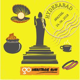 GHR - Hyderabad 2018