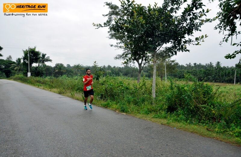 srirangapatna run vacation