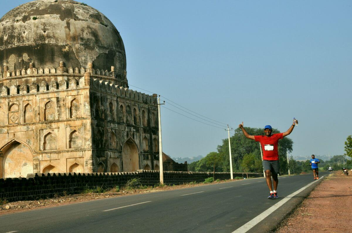 bidar run vacation