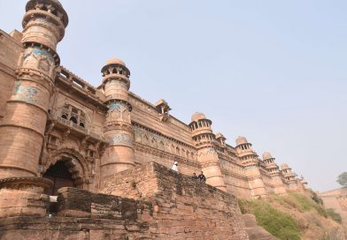 Gwalior-Fort Photo by: amit sen