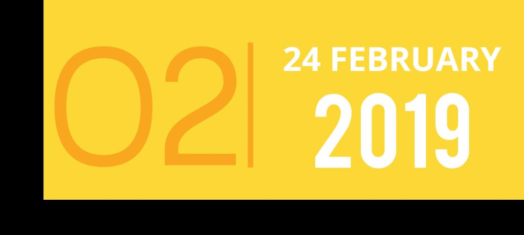 24 february go heritage run