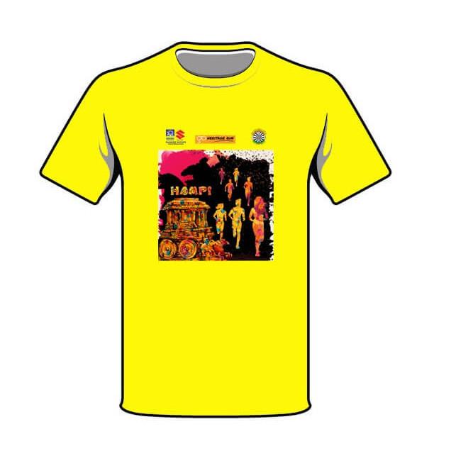 ghr-hampi-2019-run-tshirt