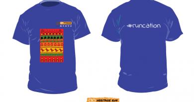 GHR Mandu T_shirt