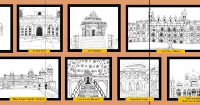 Gwalior Points of interest