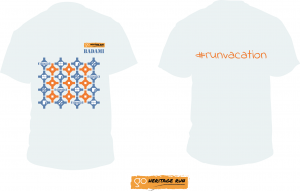 Badami 2017 Run T-shirt