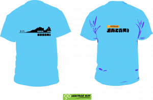 Badami 2016 run t-shirt
