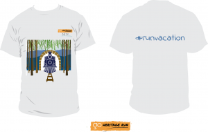 GHR Ooty 2018 Run T-shirt
