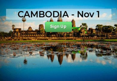 cambodia runcation november 1 2019