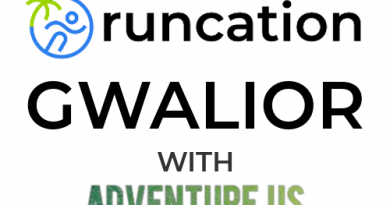 runcation gwalior with adventure us