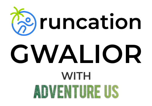 runcation gwalior with adventure us