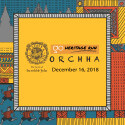 GHR - Orchha 2018