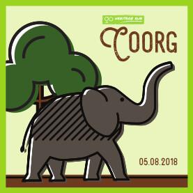GHR - Coorg 2018