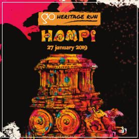 GHR - Hampi 2019