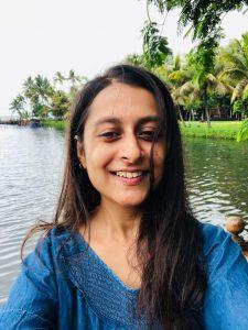 Wagisha Jha