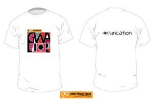 ghr gwalior tshirt