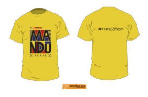 GHR Mandu 2019 Tshirt