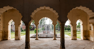 Bhopal hotels & acc FI