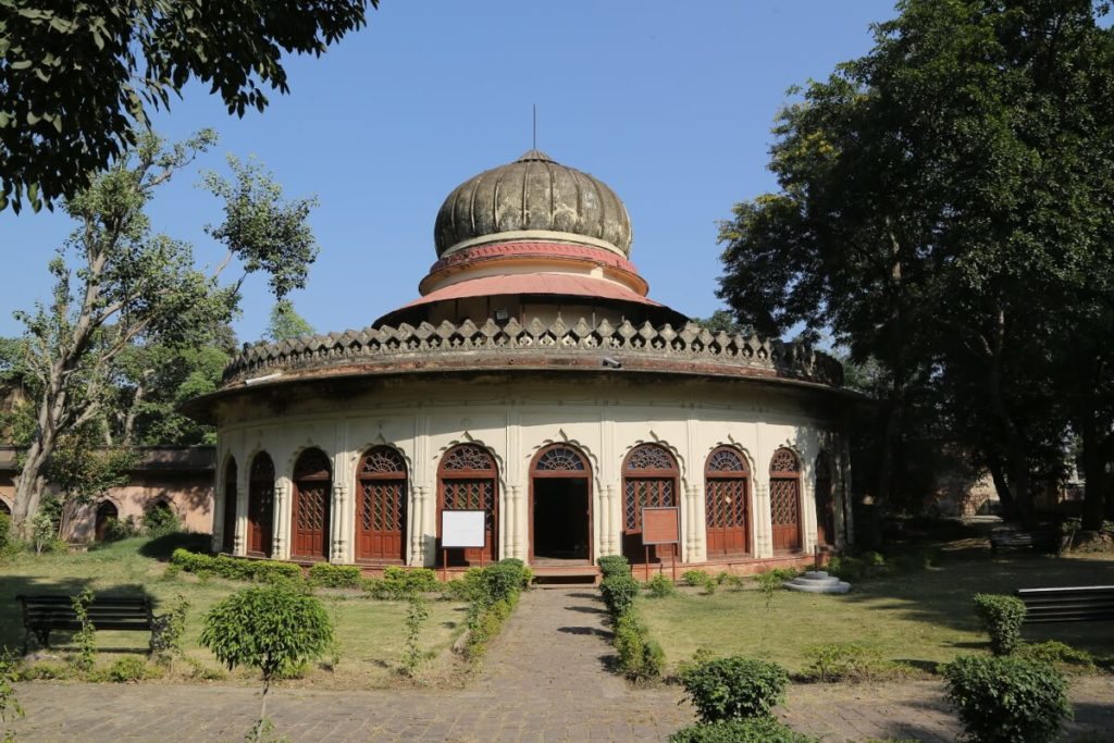 Golghar-Museum