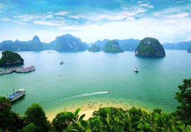 Vietnam_Halong Bay-1