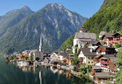 Runcation Hallstatt-Austria