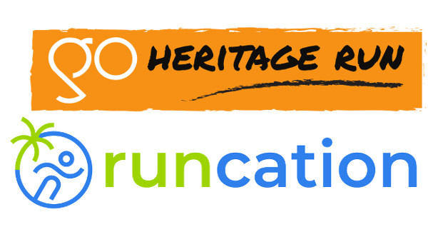 go heritage run runcation