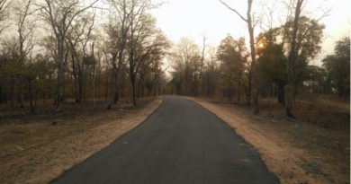 Pench National Park- FI