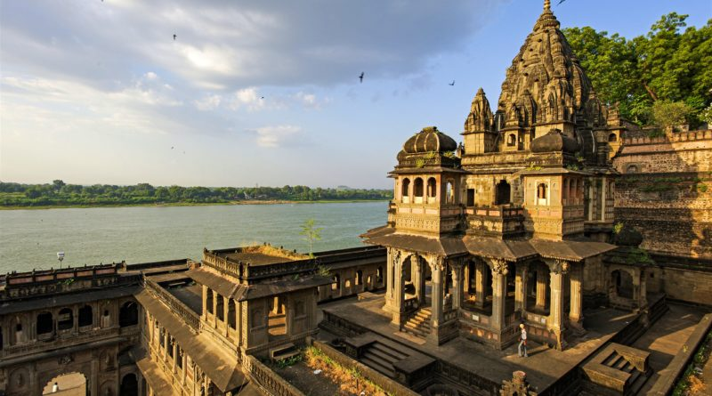 Maheshwar Temple