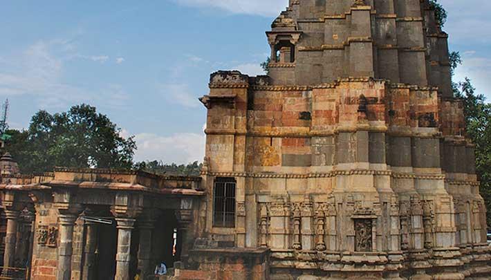 Shri Omkar Mandhata