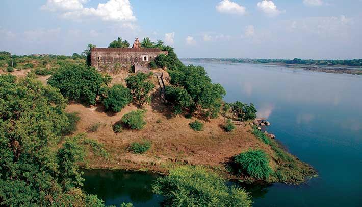 Kajal Rani Cave