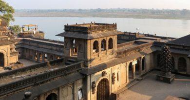 Nearby sights around Maheshwar-FI