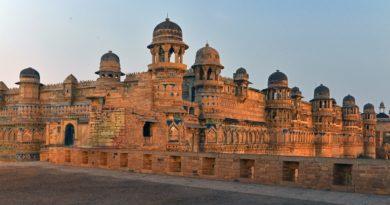 Gwalior Palace-FI