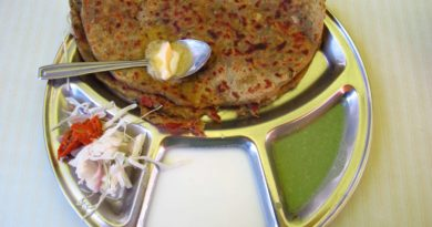 The Culinary Charms of Gwalior
