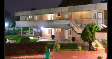 Hotels in Mandu