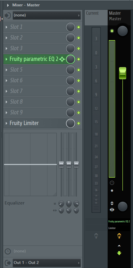 How to Make an Automation Clip in FL Studio_1 - Init