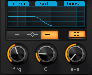 How to Make a Sub Bass in Spire_08 - EQ