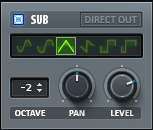 04 - Sub Osc_how to make a funky synth bass in serum