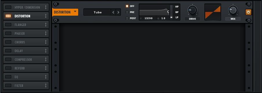 12 - FX_how to make a funky synth bass in Serum