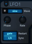 How to Make a Hip Hop Whine Synth in U-he Hive_10 - LF01
