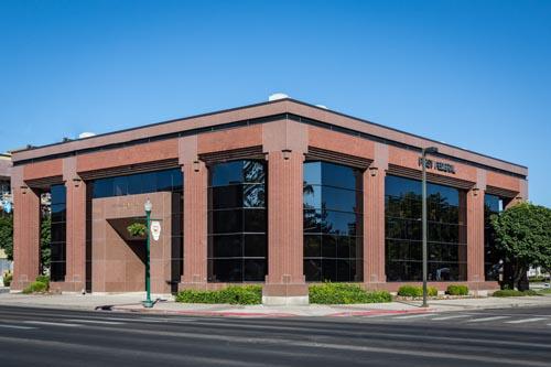 Oficina Principal Sucursal de la Calle Shoshone